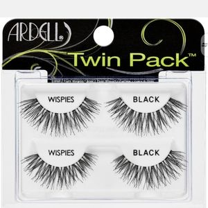 Ardell- Twin Pack Wispies-